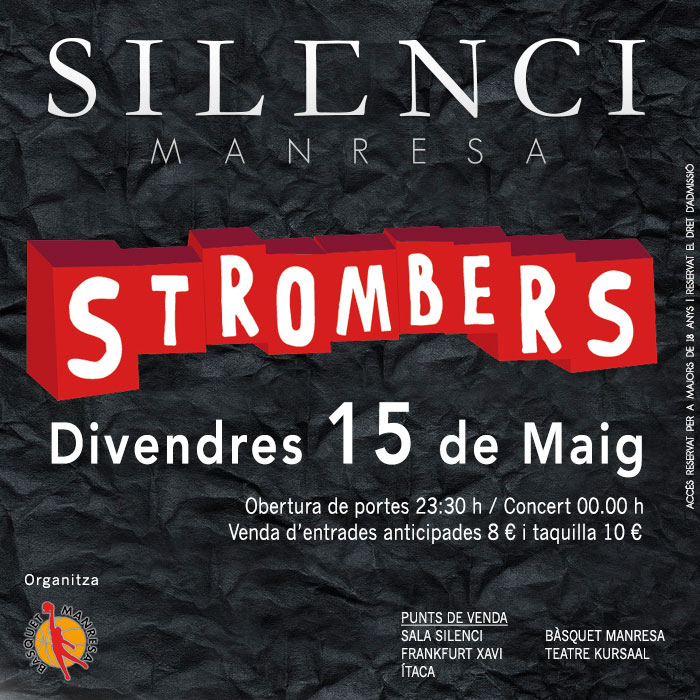 cartell-STROMBERS-r